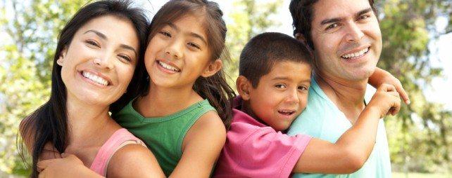 Bilingual Families