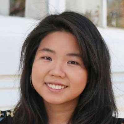 Nadia Athena Kartono, B.Sc